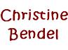 Christine Bendel
