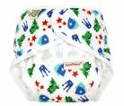 Подгузники все-в-одном (All-in-One Diapers) ImseVimse Швеция