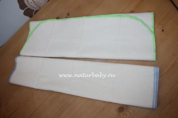 Пеленальные трусики Наппи (Россия)